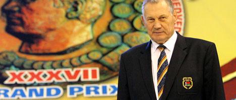W wieku 76 lat zmarła Tatiana Medved – żona siedmiokrotnego Mistrza Świata w zapasach Aleksandra Medveda