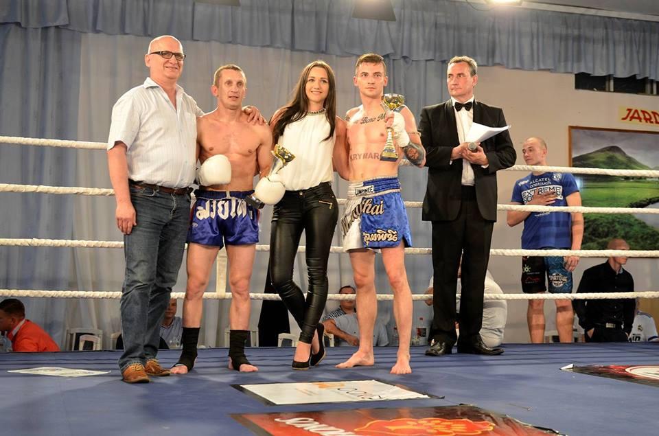 WYNIKI VI GALI SPORTÓW WALKI MMA EXCLUSIVE NIGHT WASILKÓW 2016