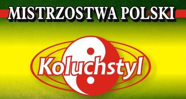 JUŻ DZIŚ ROZPOCZYNAJĄ SIĘ VIII MISTRZOSTWA POLSKI W KOLUCHSTYL – STARY ZAMOŚĆ 17-18.09.2016 r.