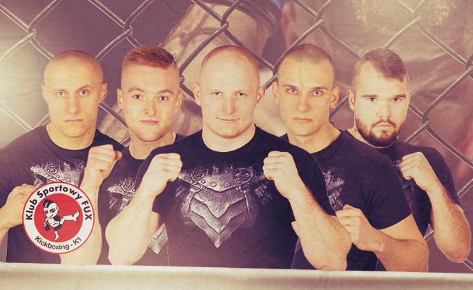 Drużyny walczące o finał podczas drugiej Gali Iron Warriors Team