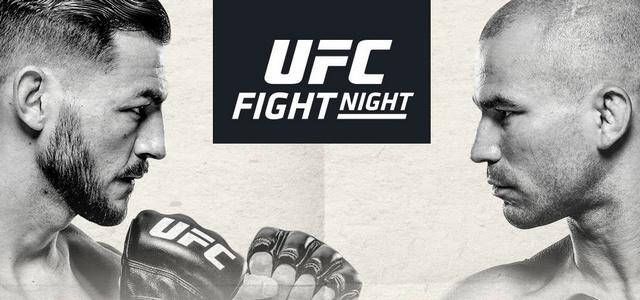 UFC 221: ROMERO NIE ZROBIŁ WAGI, PEŁNE WYNIKI WAŻENIA