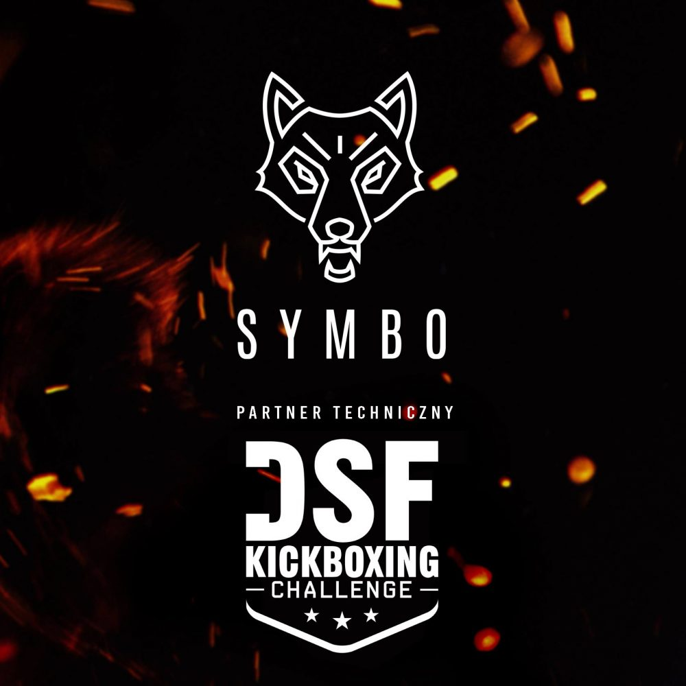 SYMBO NOWYM PARTNEREM DSF KICKBOXING CHALLENGE
