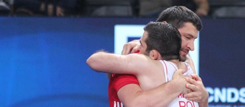 """Yusup Abdusalamov: """"Na igrzyskach w Tokio będziemy mieć mocną ekipę"""""""