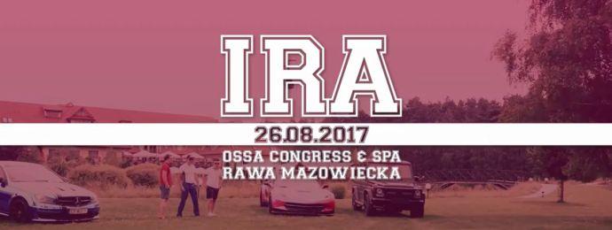 """Gala LFN """"IRA"""" – Wyniki!"""