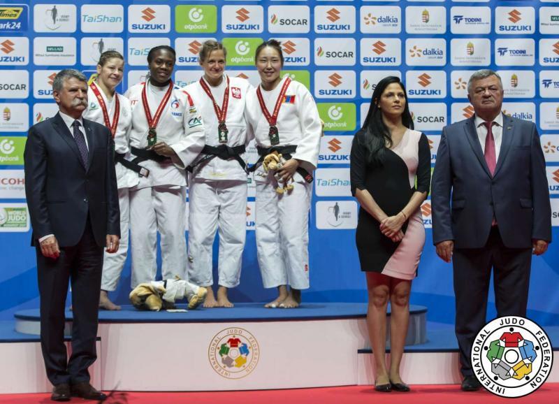 Agata Ozdoba – wygrałam najważniejszą walkę w karierze i mam brąz Mistrzostw Świata