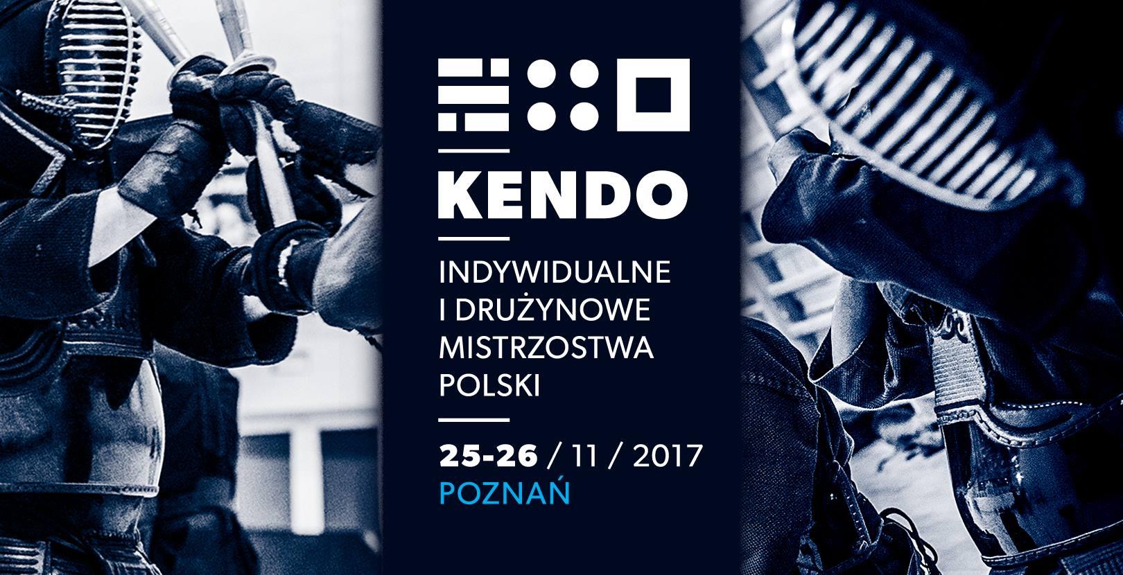 MISTRZOSTWA POLSKI KENDO 2017