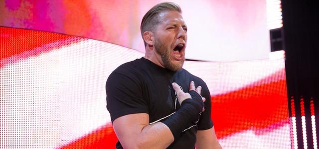 BELLATOR: KOLEJNA GWIAZDA WWE SPRÓBUJE SIŁ W MMA