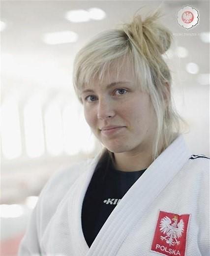 Daria Pogorzelec w składzie na camp w Mittersill